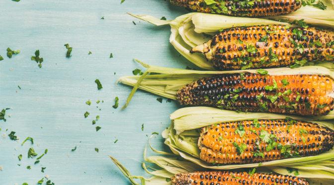Corn Month
