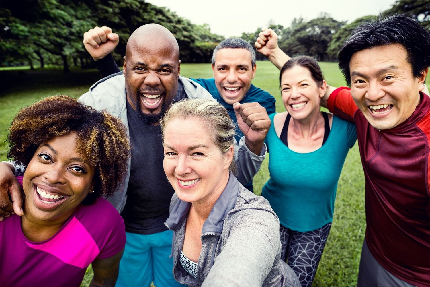 Healthy Lifestyles and Epilepsy