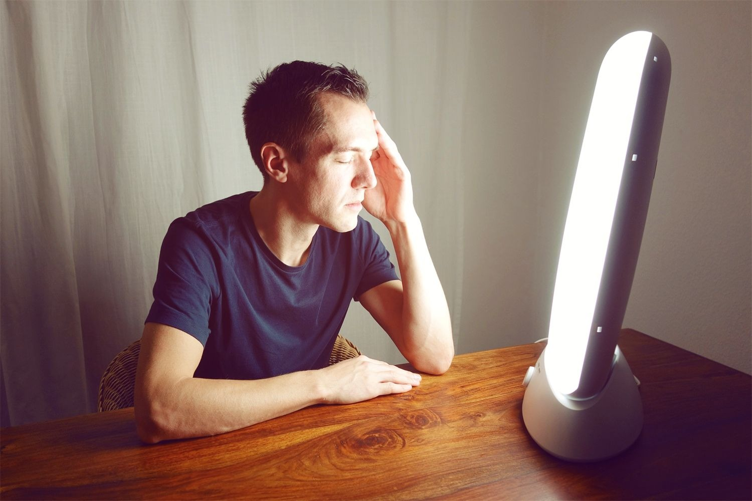 Treating Seasonal Affective Disorder