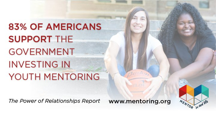 Impact Your Community with Mentoring