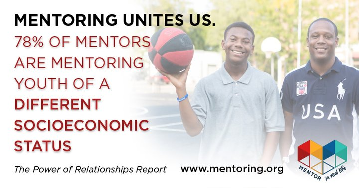 Advocate for Mentoring