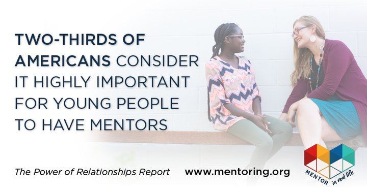 Donate to Mentoring
