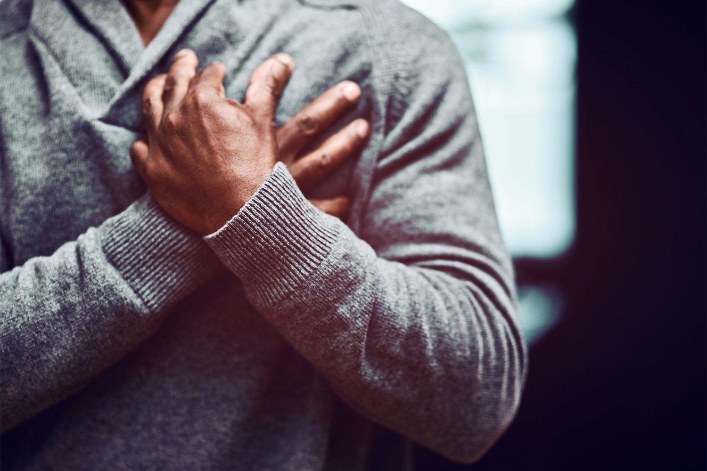 How Heart Attacks Happen