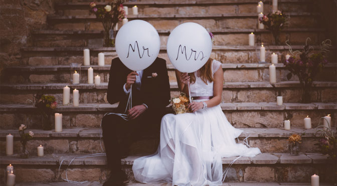 Handling Your Wedding Stress