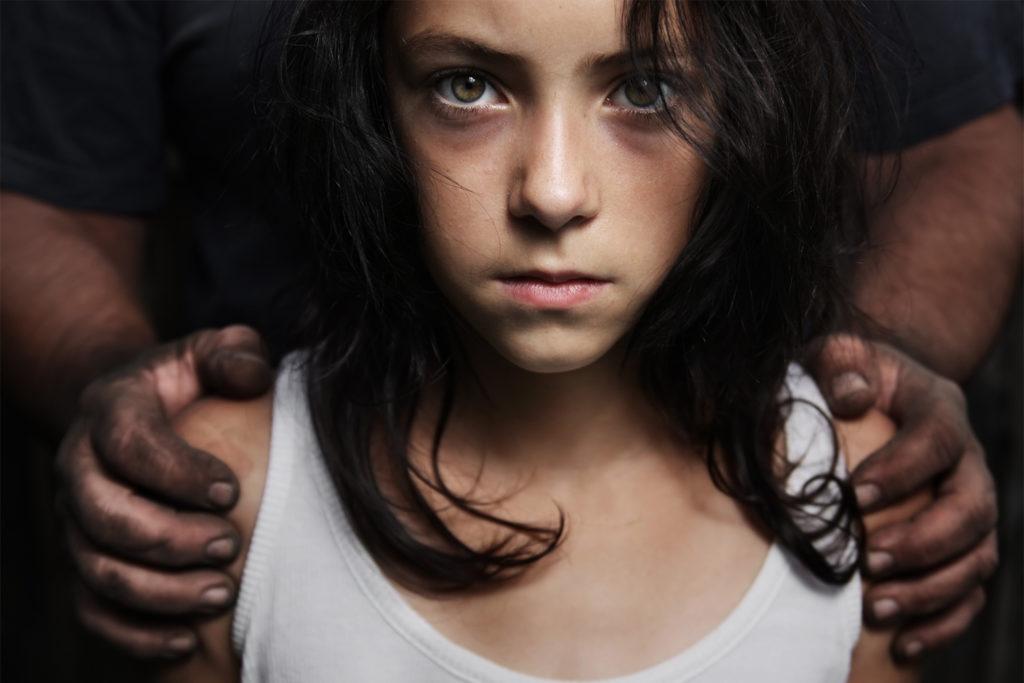 Why Self-Harm Happens