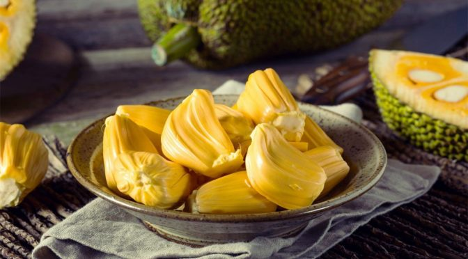 Healthy Jackfruit Recipes