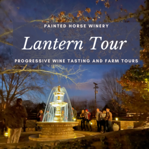 lantern tour progressive wine tasting
