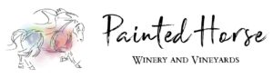 Painted Horse Winery & Vineyards Logo