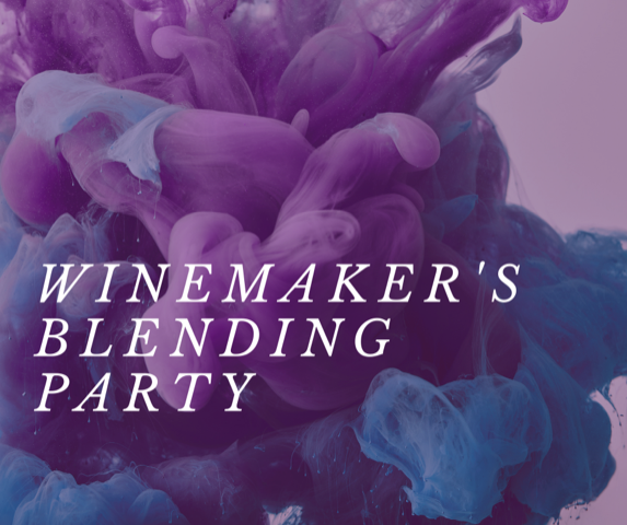 winemakers blending party
