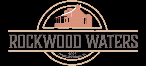 rockwood waters logo full color