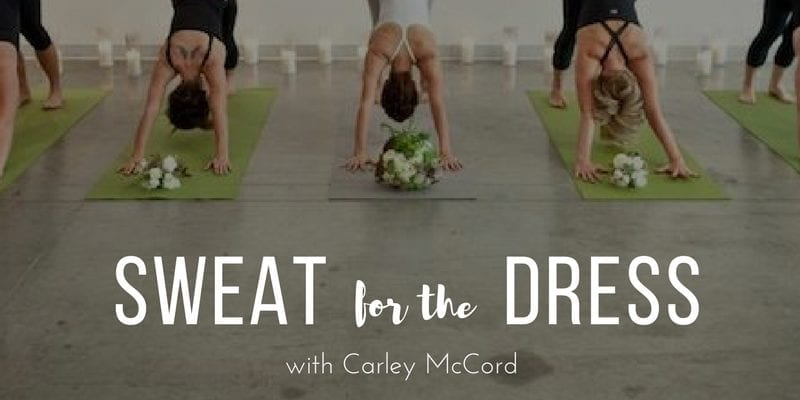 sweat for the dress classes