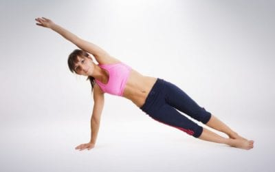 YOGA FOR ATHLETES: UPPER BODY STRENGTH TRAINING