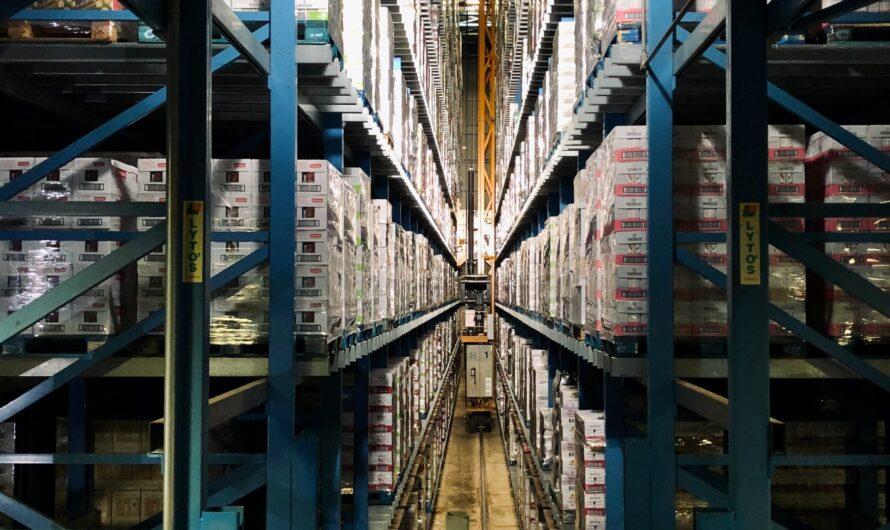 Tantangan Investasi dalam Supply Chain