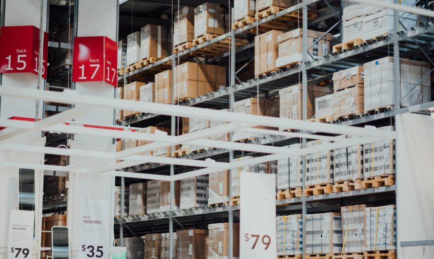 Bagaimana Cara Menghitung Days Sales of Inventory (DSI)