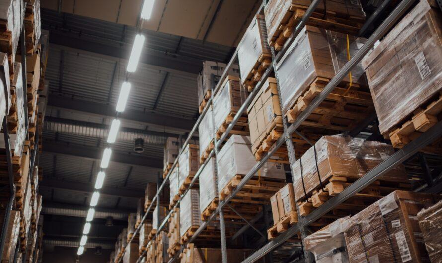 6 Cara Efektif Meningkatkan Inventory Accuracy