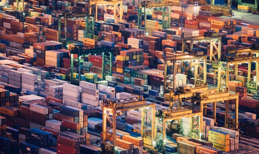 Apa Perbedaan Supply Chain dan Logistik