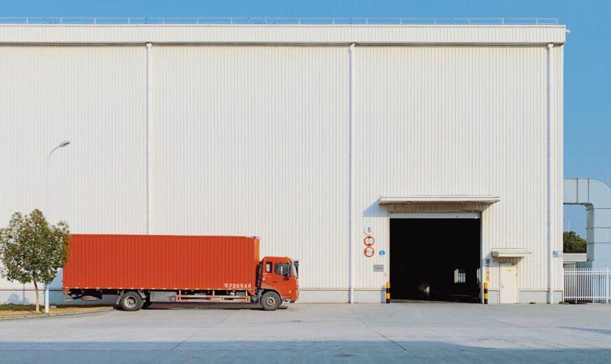 8 Cara Paling Efektif Mengurangi Supply Chain Lead Time