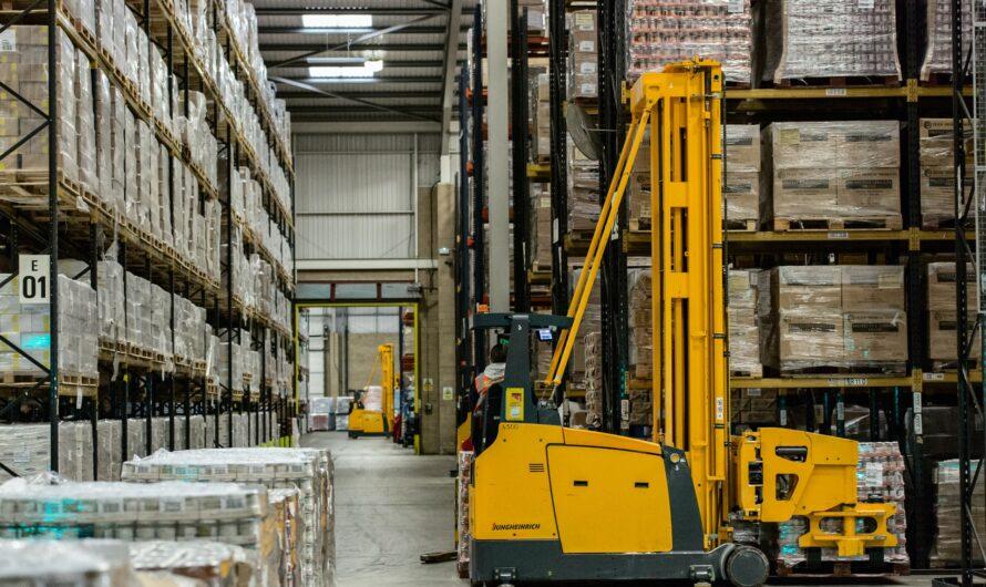 7 Alasan 3PL Bisa Mengurangi Biaya Logistik Anda