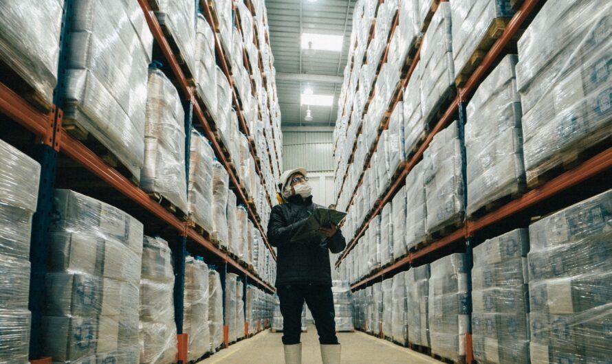 13 Best Practice Dalam Inventory Cycle Count dan Physical Stocktaking