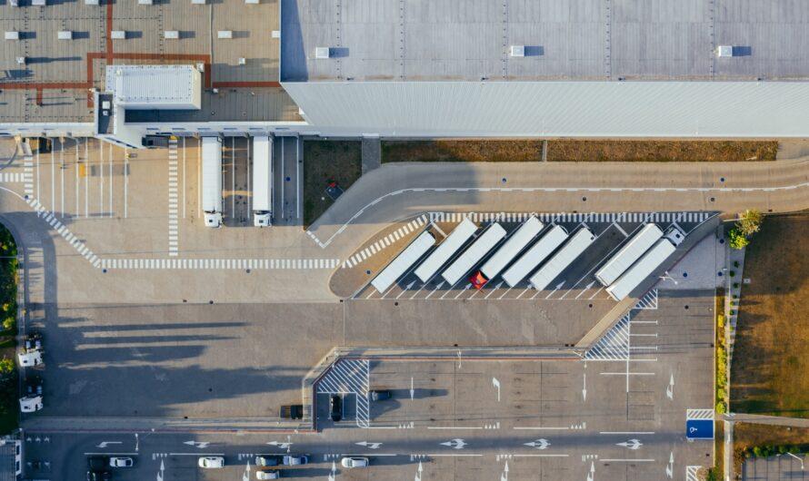 Bagaimana Cara Memilih Logistics Provider?