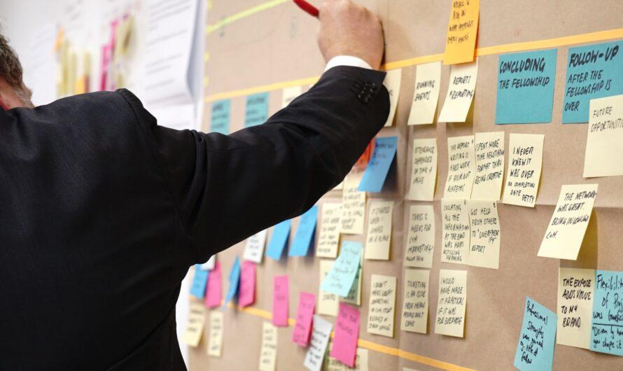 10 Persepsi Salah Mengenai Supply Chain Talent Development