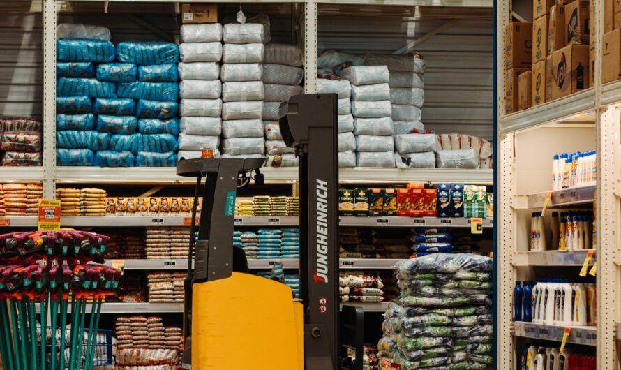 5 Langkah Sukses Strategi Distribution Management di Bisnis Retail