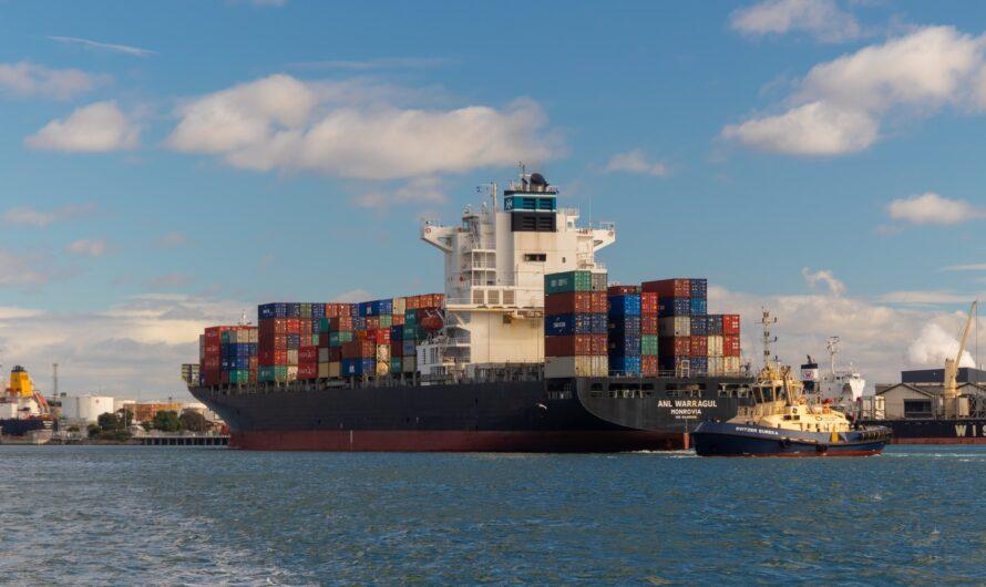 Kupas Tuntas Apa itu Freight Forwarder dan Manfaatnya untuk Bisnis Anda