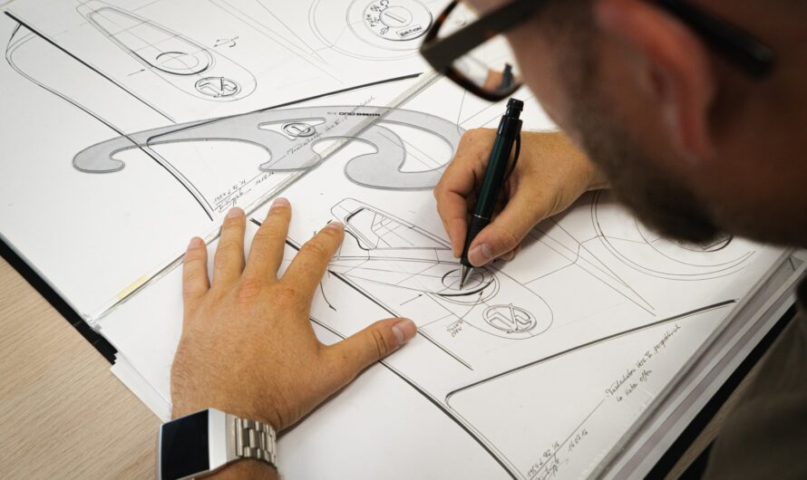 6 Tahap Mewujudkan Ide Produk dari Konsep Sampai Manufacturing