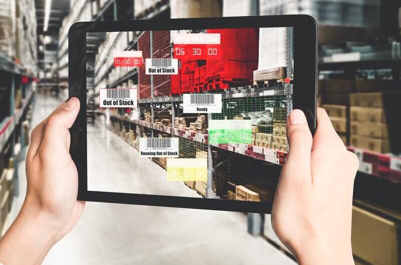 7 Langkah Memilih Warehouse Management System (WMS)