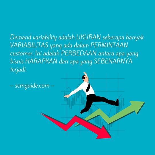 demand variability