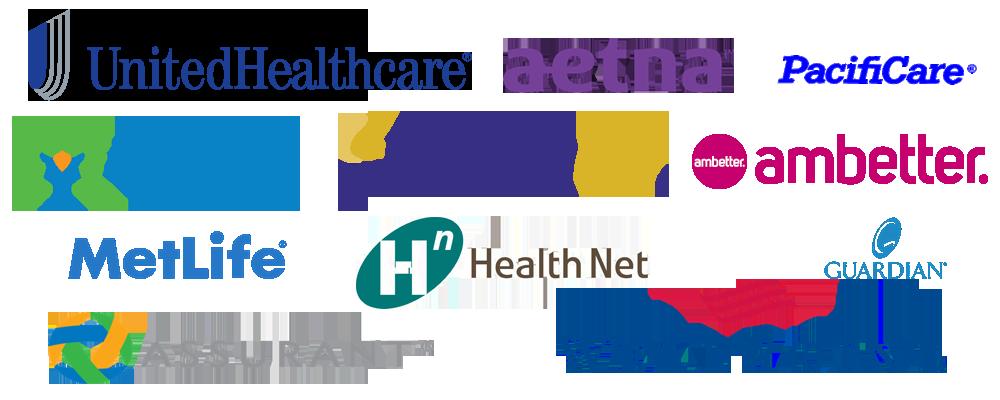 We accept most ppo health insurance plans for our Las Vegas, NV drug addiction rehab center