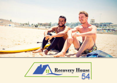 Adult Males in Recovery from Drug & Alcohol Addictions