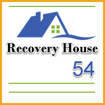 Recovery House 54 Sober Living Home