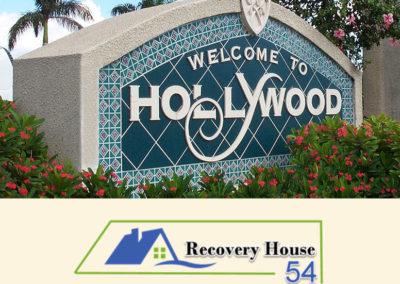 Hollywood and Dania Beach, FL