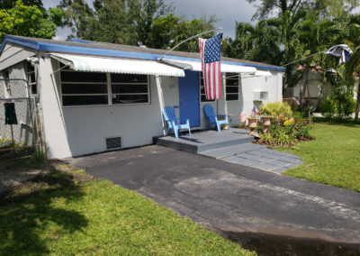 Sober Living Homes in Hollywood, Dania Beach and Ft Lauderdale, Florida