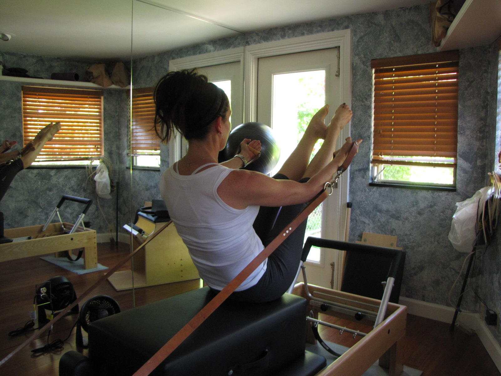 Reformer is Life!