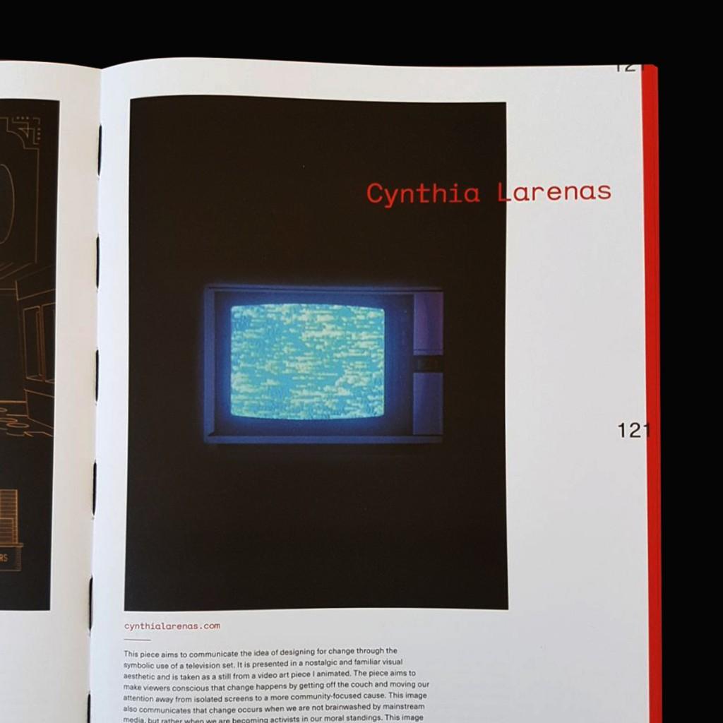 Semi Permanent Cynthia Larenas