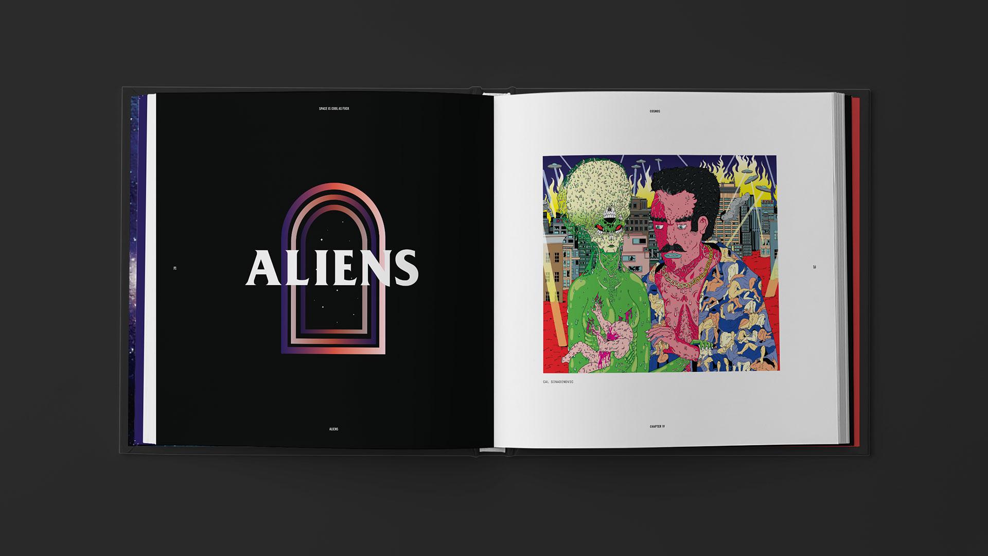 SICAF_Aliens