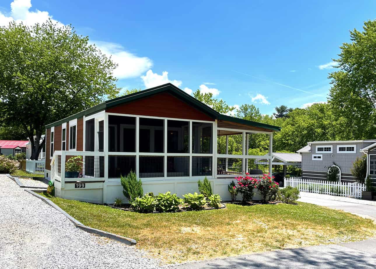 Tiny House For Sale Flat Rock NC