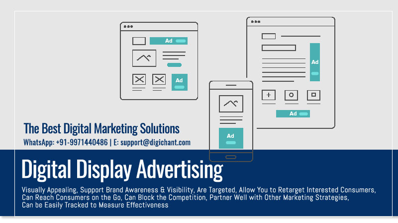 Display Advertising Campaign