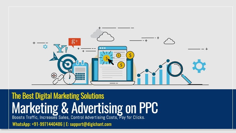 PPC Marketing & Advertising Services