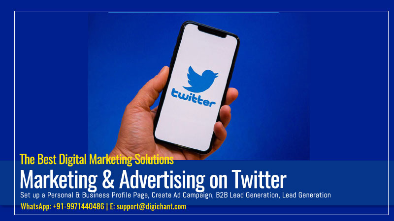 Twitter Marketing & Advertising Services
