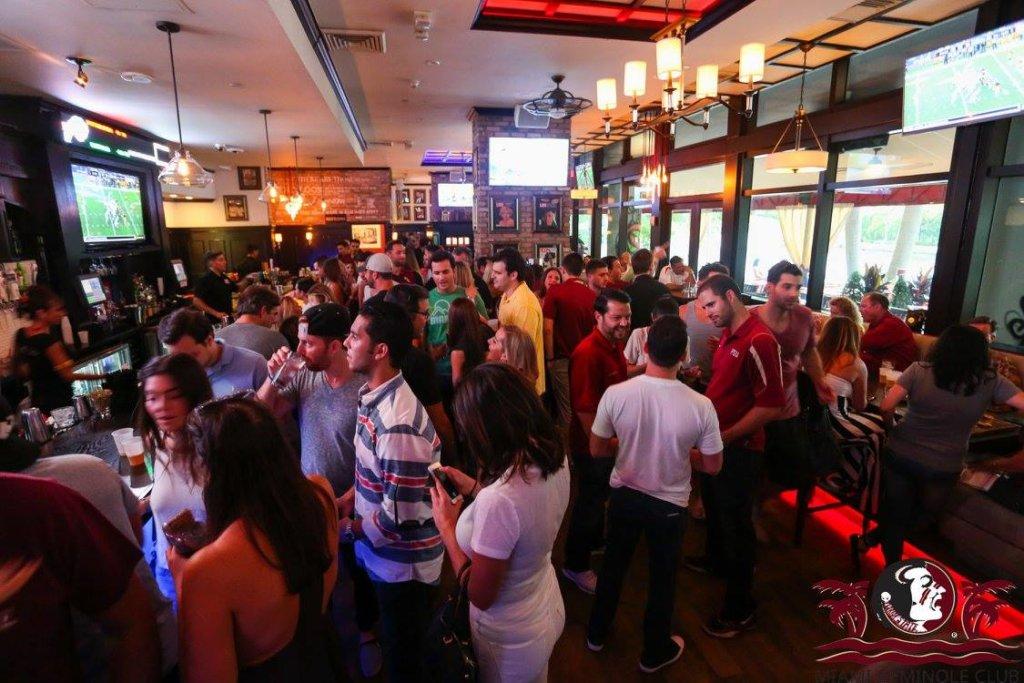 Miami Seminole Club