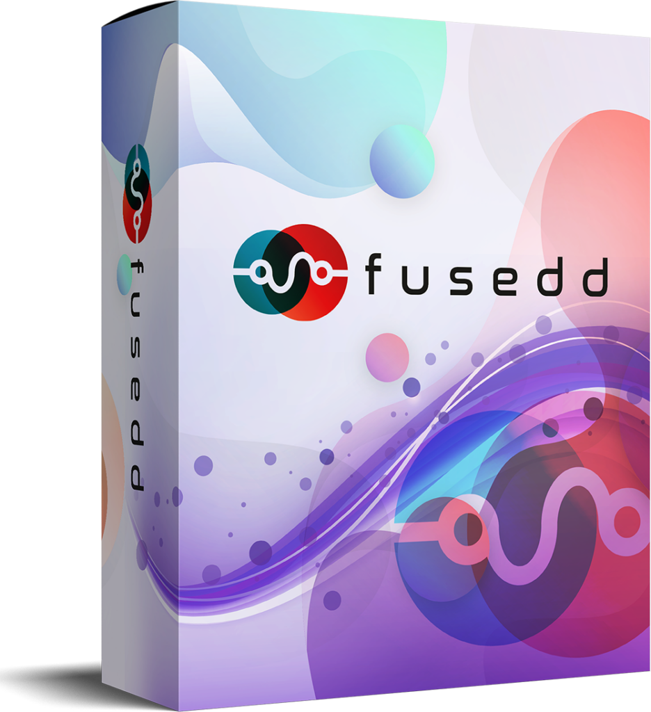 Fusedd, the commissions generating software