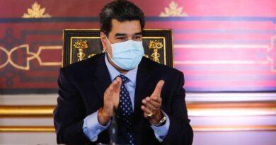 la ue advierte a maduro no reconocera las legislativas venezolanas si no se aplazan