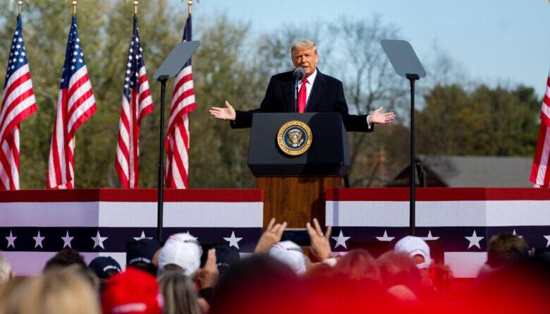 Donald Trump campana elecciones 2020 780x470 1