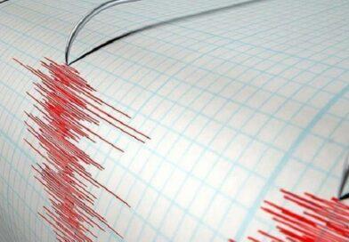 Dos fuertes sismos sacudieron la Antártida y la zona central de Chile