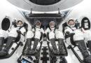 SpaceX anuncio plan para su primera misión al espacio con tripulación exclusivamente civil