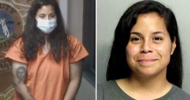 EE.UU: Joven de 28 años es arrestada por promocionar su Instagram fingiendo se estudiante de secundaria