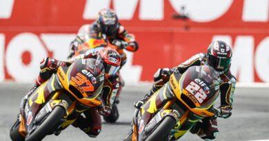 España: carrera de motos acaba en tragedia luego de que joven piloto de 14 años perdiera la vida